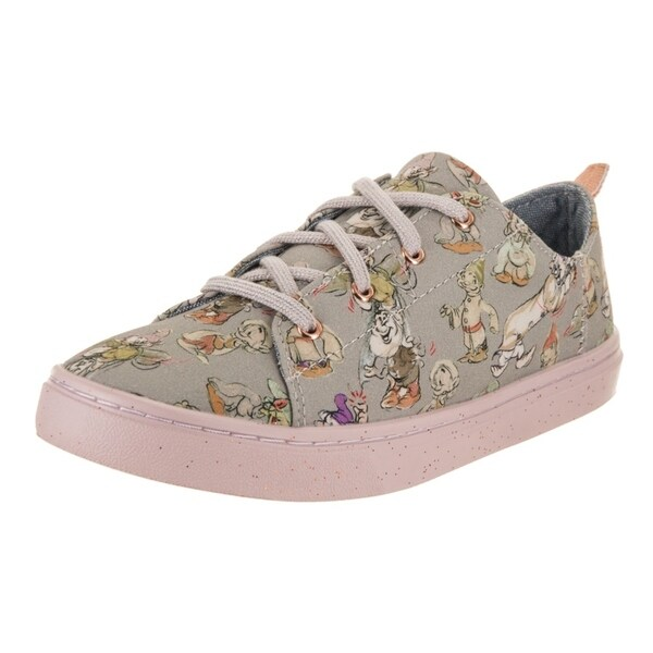 717351cf2d5 Shop Toms Kids Lenny Casual Shoe - Free Shipping Today - Overstock ...