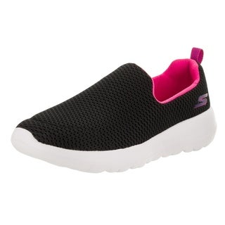 Skechers Kids Go Walk Joy - Joy Steps Slip-On Shoe