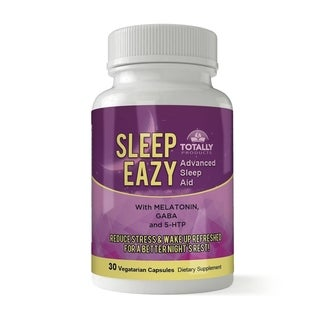Totally Products Sleep Eazy Advanced Sleeping Aid (30 capsules)