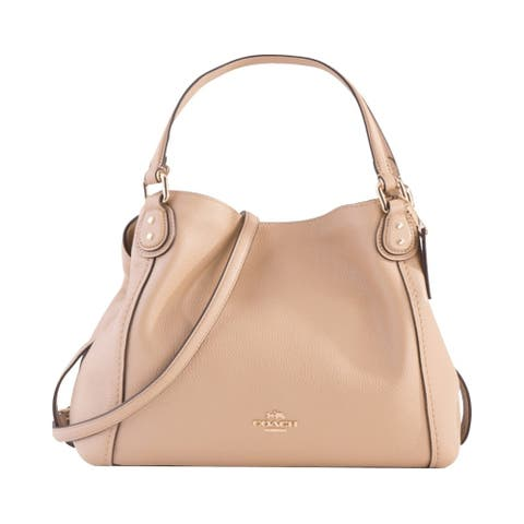 e631b57439676 Buy Coach Shoulder Bags Online at Overstock | Our Best Shop By Style ...