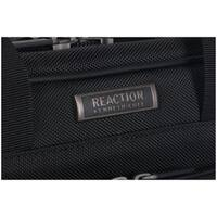 Kenneth Cole Reaction Dual Compartment 17in Computer Business Case With Anti-Theft RFID & USB Charging Port