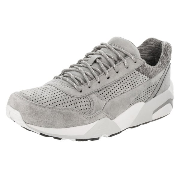 Puma Men's R698 x Stamp'd Running Shoe