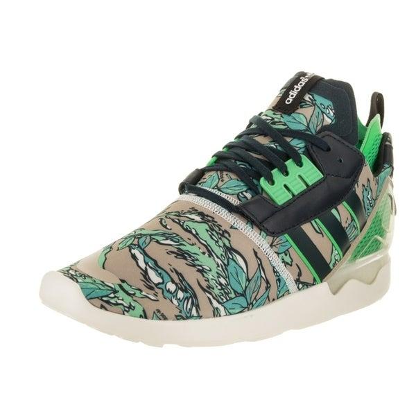 af731bfef5045 Shop Adidas Men s ZX 8000 Boost Originals Running Shoe - Free ...