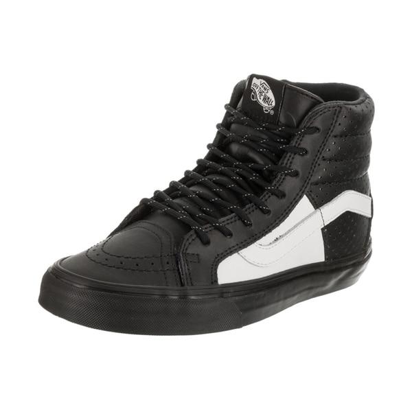 04db6358721002 Shop Vans Unisex Sk8-Hi 46 DX Skate Shoe - Free Shipping Today ...