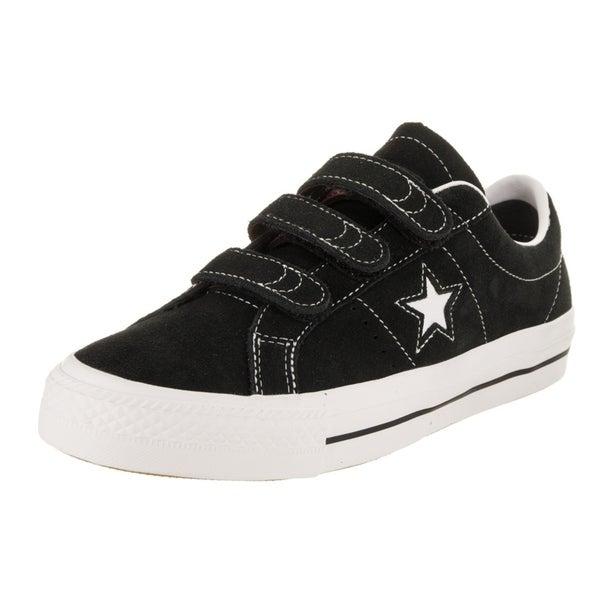 4e136d50555 Shop Converse Unisex One Star Pro 3v Ox Skate Shoe - On Sale - Free ...