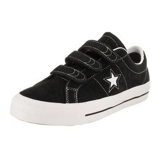 Converse Unisex One Star Pro 3v Ox Skate Shoe