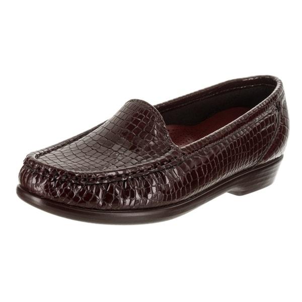 d0e1aef70e7 Shop SAS Women s Simplify-C - Wide Slip-On Shoe - Free Shipping ...