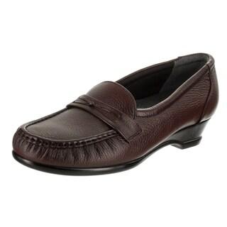 SAS Women's Easier Loafers & Slip-Ons Shoe