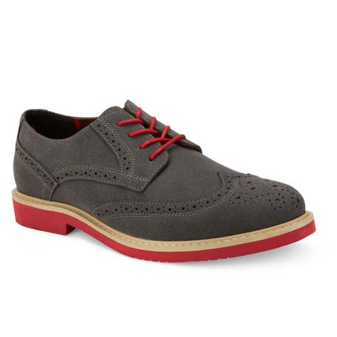 Xray Men's The Tynan Derby Casual