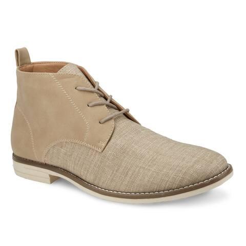 Xray Men's The Emery Chukka Dress Boot