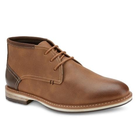 Xray Men's The Tremont Chukka Dress Boot