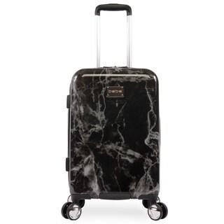 Bebe Reyna 21-inch Hardside Spinner Suitcase
