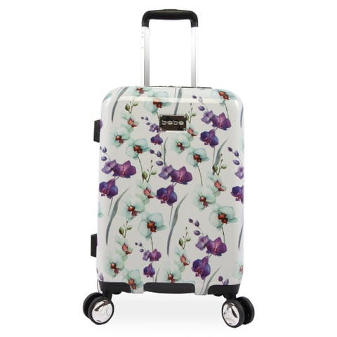 2f64a1c4f Polycarbonate BEBE Luggage | Shop our Best Luggage & Bags Deals ...