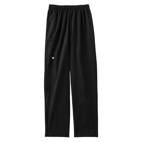 5 Star Unisex Pull On Chef Pant