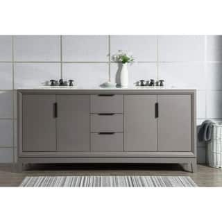 Buy 72 Inch Bathroom Vanities Vanity Cabinets Online At Overstock