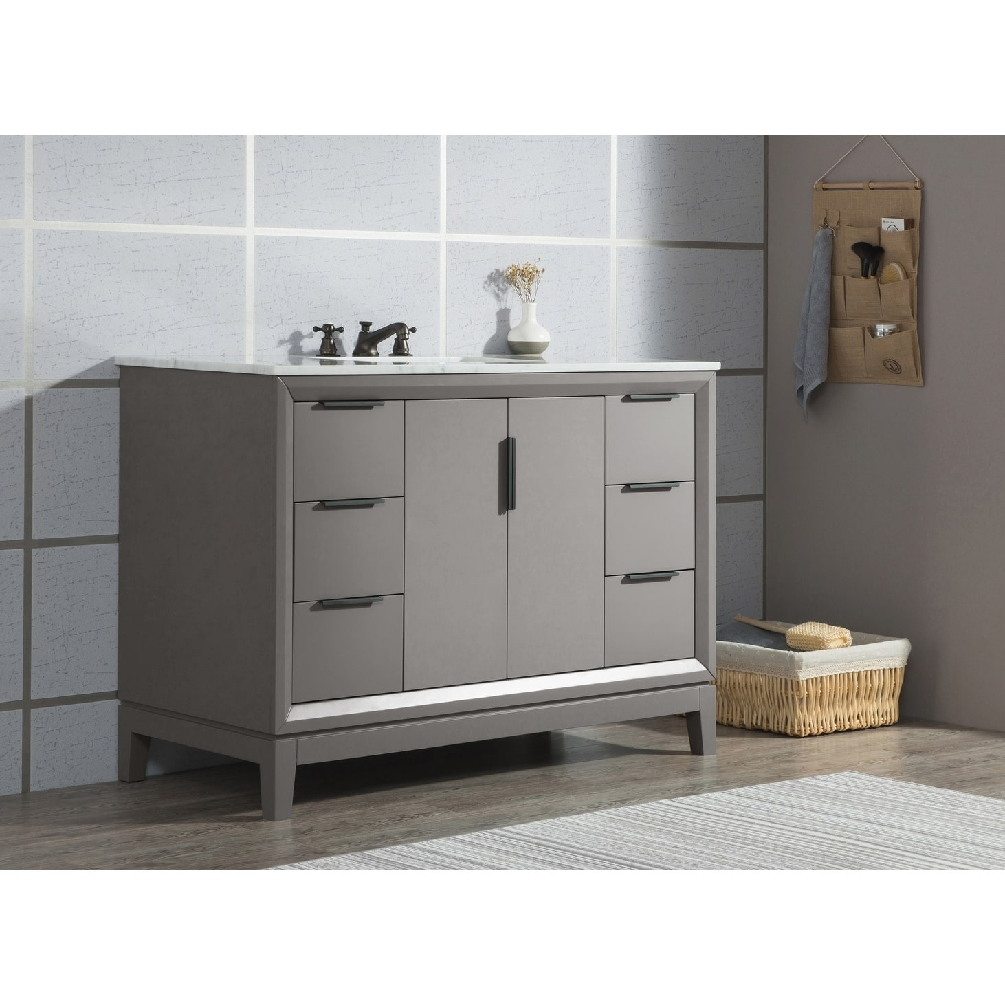 Buy Bathroom Vanities Vanity Cabinets Online At Our Best Bathroom Furniture Deals