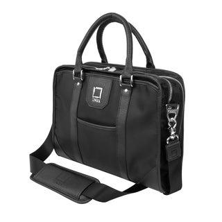 Lencca Mitam Laptop Briefcase Message Bag - 12-13.3 inch
