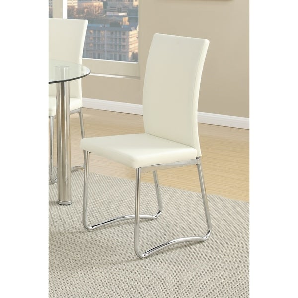 Kash Deluxe Dining Chairs (Set of 2)