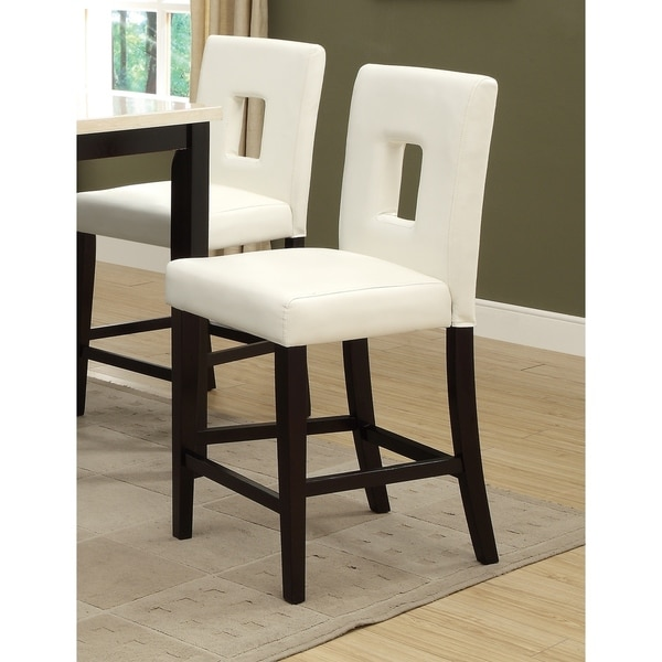 Luccia Exquisite Dining High Chair (Set of 2)