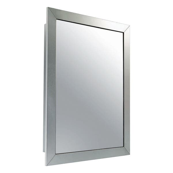 Aluminum Wide Frame Surface Mounted