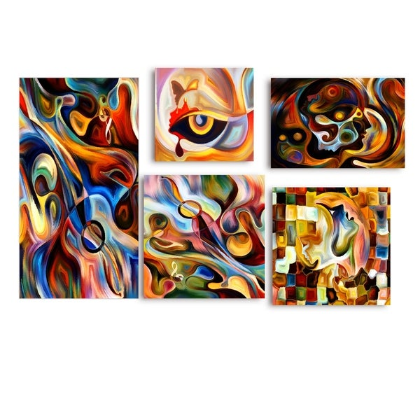 Art Abstract Music Pictures