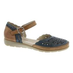 Women's Remonte Malea 16 Mary Jane Muskat/Mare Leather (More options available)