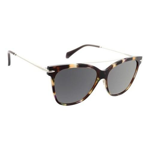 e47d4ea43f Thumbnail Peppers Bali Sunglasses Shiny Tortoise Brown Polarized Silver  Flash Mirror