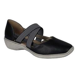 Women's Remonte Doris 47 Mary Jane Black Leather (More options available)