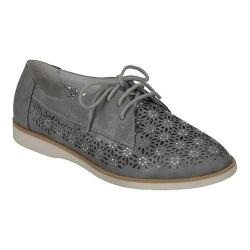 Women's Remonte Kennya 04 Oxford Steel Synthetic