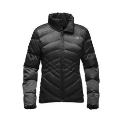 Women's The North Face Aconcagua Jacket TNF Black/TNF Black