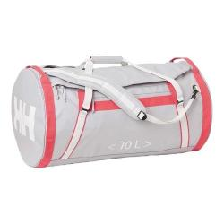 Helly Hansen HH Duffel Bag 2 70L Silver Grey