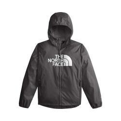 Children's The North Face Flurry Wind Hoodie Graphite Grey