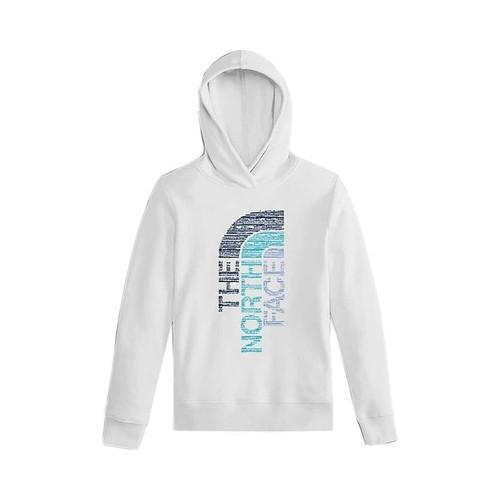 4ad21d235 Girls' The North Face Trivert Pullover Hoodie TNF White