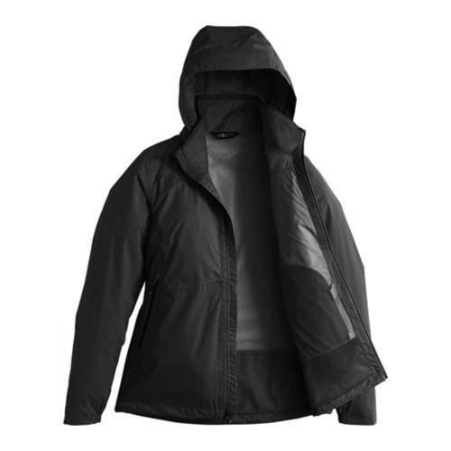 5e3bd1a31af ... Thumbnail Women  x27 s The North Face Resolve Plus Jacket TNF Black TNF