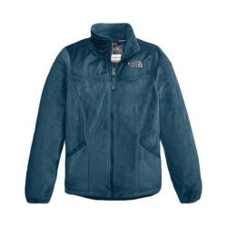 Girls' The North Face Osolita 2 Jacket Blue Wing Teal