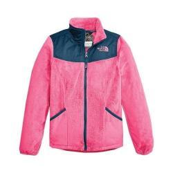 Girls' The North Face Osolita 2 Jacket Gem Pink