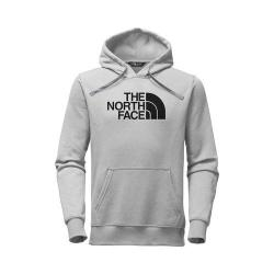 Men's The North Face Half Dome Pullover Hoodie TNF Medium Grey Heather/TNF Black