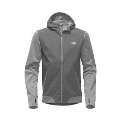 856637f66 Men's The North Face Kilowatt Varsity Jacket TNF Black/Asphalt Grey |  Overstock.com Shopping - The Best Deals on Jackets