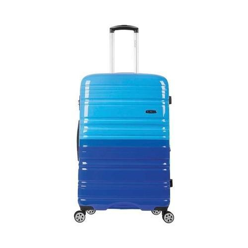 1cbc53a7ca26 Shop Rockland Melbourne 20in Expandable Carry On Blue Sky Blue - Free  Shipping Today - Overstock.com - 20682566