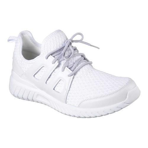 89805139bbc80 Men's Skechers Rough Cut Training Sneaker White