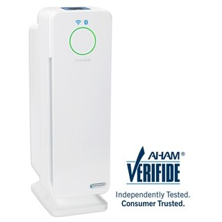 CDAP4500WCA WiFi Smart 4-in-1 Air Purifier with HEPA Filter
