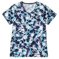 5eb4f880194 Shop IguanaMed Women's Seafoam Green 2-pocket Scrub Top - Free ...