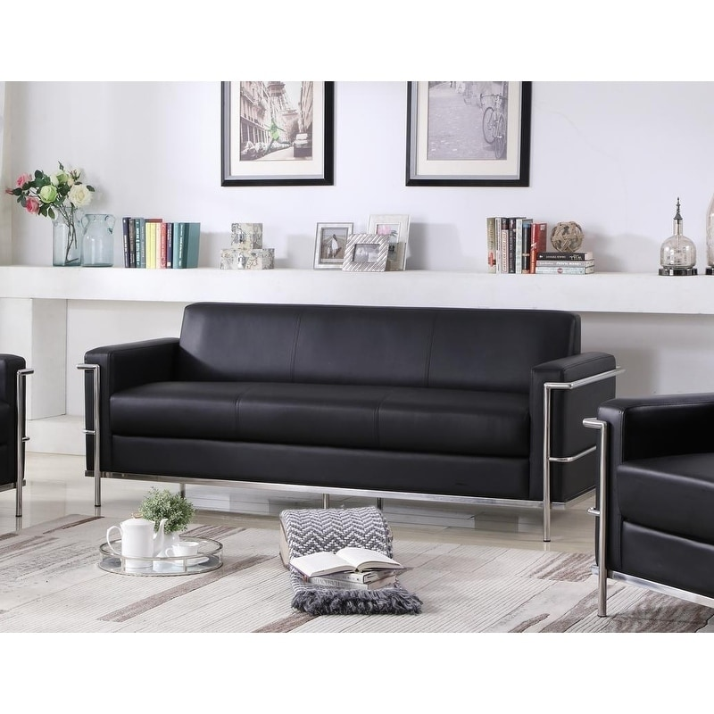 Best Master Furniture Helix Modern Living Room Sofa
