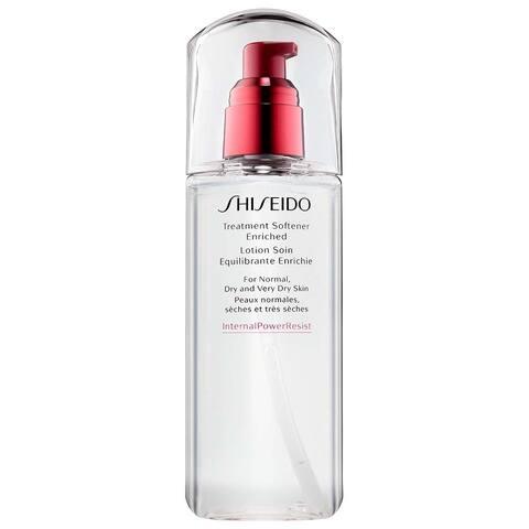 Shiseido 5-ounce Treatment Softner Enriched