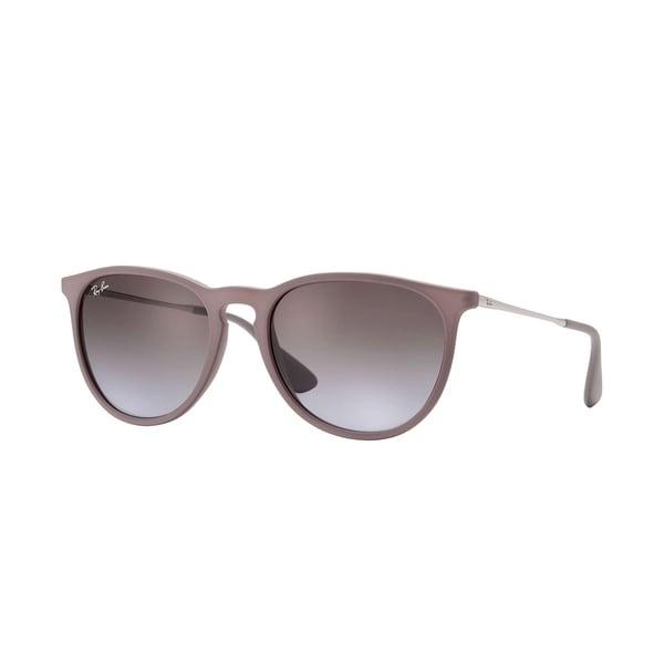 67033a1c14c5b Shop Ray-Ban RB4171 Erika Classic Sunglasses 54mm - Free Shipping ...
