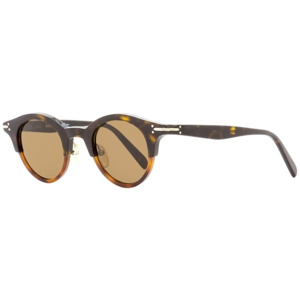 58c1de538bd Celine CL41395S T6UA6 Womens Dark/Light Havana 45 mm Sunglasses -  dark/light havana
