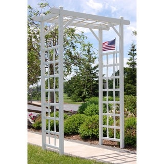 Link to Elmwood Arbor Similar Items in Outdoor Decor