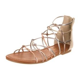 Madden Girl Kids Mistic Sandal