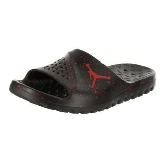 Nike Jordan Men's Jordan Super.Fly Team Slide Sandal