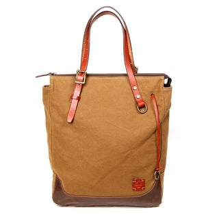 Link to TSD Brand Redwood Canvas Tote Similar Items in Shop By Style